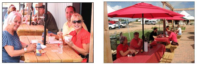 Round Top Old Henry Farm Antique Show