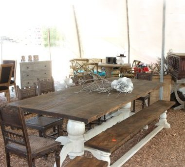 Country French Antiques, furnishing, accessories