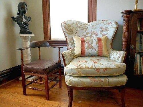 Artsy Furnishings - vintage furniture