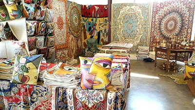 Falaq fine rugs