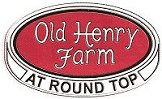 Old Henry Farm - Round Top, Texas