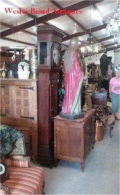 Wesley Beard International Antiques
