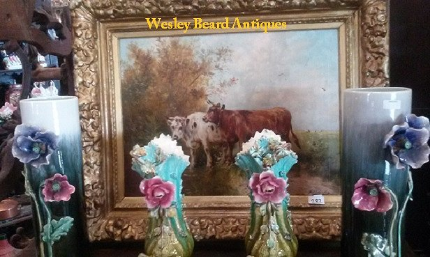 Wesley Beard European Antiques
