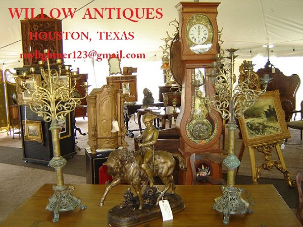 Willow Antiques